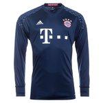 Bayern München Torwarttrikot 2016/17