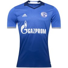 Schalke 04 Hjemmebanetrøje 2016/18 Børn