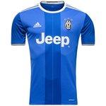 Juventus Turin Auswärtstrikot 2016/17 Kinder