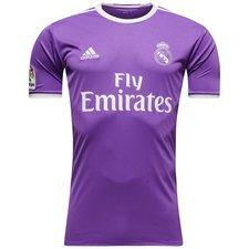 Real Madrid Udebanetrøje 2016/17 Børn