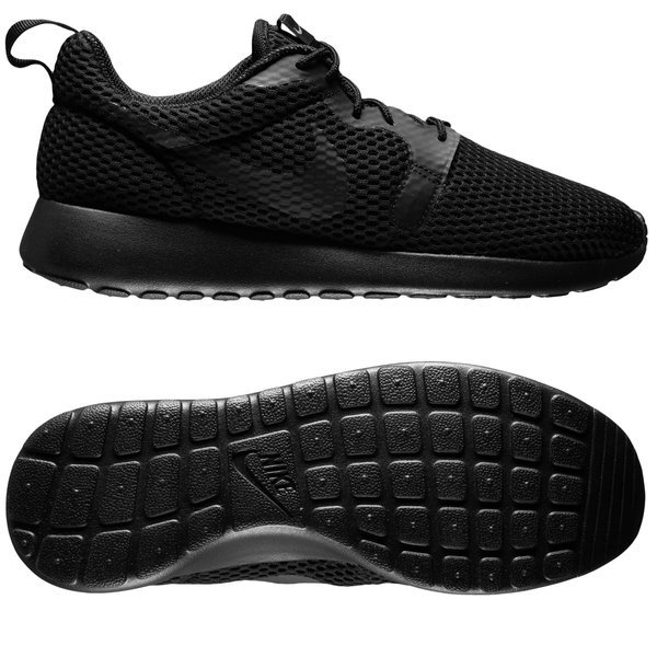 cheap for discount 86d49 3a70f Nike Roshe One Hyperfuse BR Black Women. Read more about the product. -  sneakers. - sneakers image shadow
