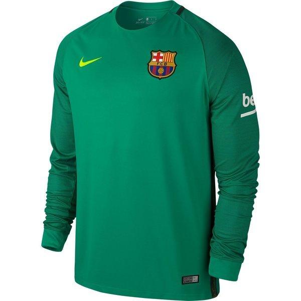 the best attitude c5b23 4e597 Barcelona Goalkeeper Shirt 2016/17 Kids | www.unisportstore.com