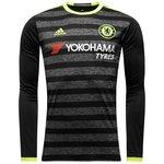 Chelsea Away Shirt 2016/17 L/S