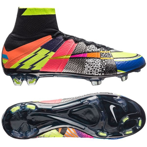 huge selection of 79d20 c779e Nike Mercurial Superfly FG