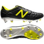 New Balance Visaro K-Leather SG Noir/Jaune
