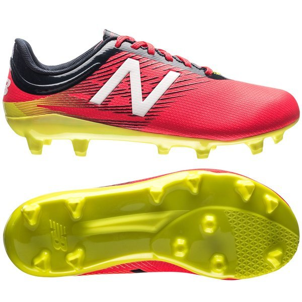 c2056af20 50.00 EUR. Price is incl. 19% VAT. -65%. New Balance Furon 2.0 Dispatch FG  Bright Cherry Galaxy Firefly Kids