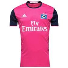 Hamburger SV udebanetrøje, som den nordtyske traditionsklub skal bruge i sæsonen 2016/17.