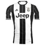 Juventus Maillot Domicile Adizero 2016/17