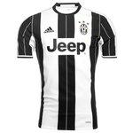 Juventus Hjemmebanetrøje 2016/17 Adizero