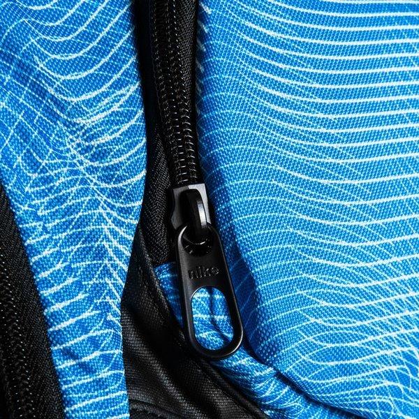 Nike Sporttasche Team Training BlauSchwarz Kinder   www
