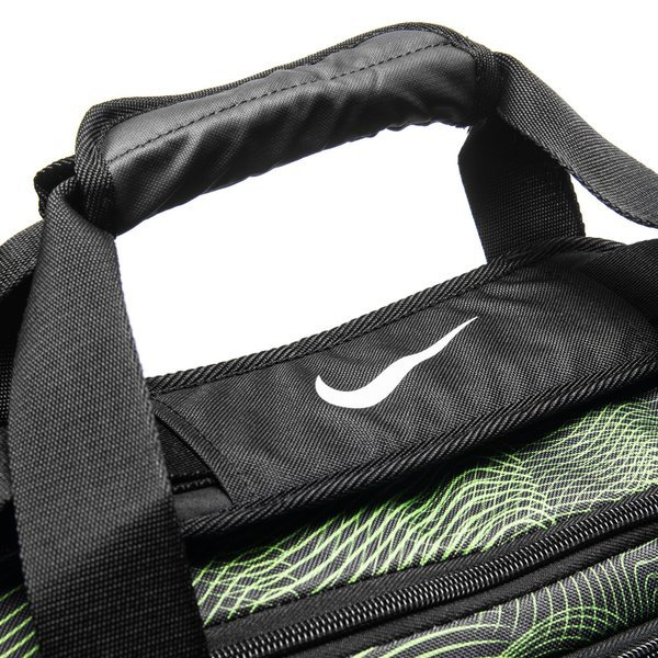 Nike Sporttasche Team Training GrünSchwarz Kinder