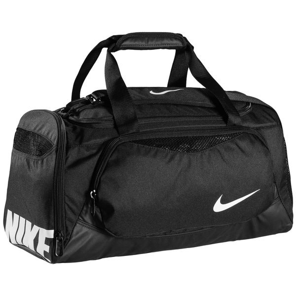 Nike Sports Bag Team Training Black White Kids. Read more about the  product. - bags. - bags image shadow 1577f7a9f3ba5
