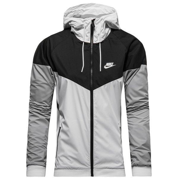 Windrunner Nike Windrunner Nike Blancnoirgris wOUPfCq
