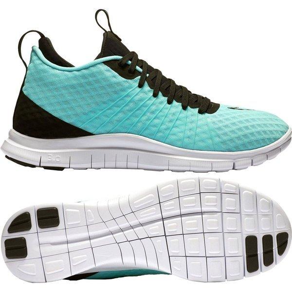 Nike Free Hypervenom II TurquoiseZwartWit