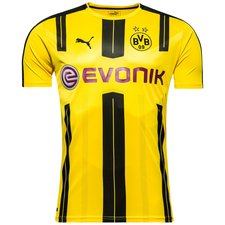 Dortmund Hjemmebanetrøje 2016/17 Børn