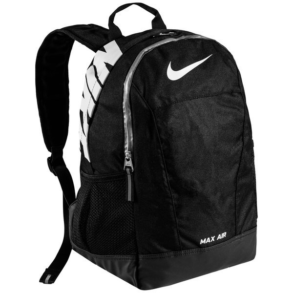 for whole family outlet store sale no sale tax Nike Rucksack Max Air Team Training Schwarz/Weiß Kinder
