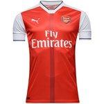 Arsenal Maillot Domicile 2016/17