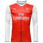 Arsenal Maillot Domicile M/L 2016/17