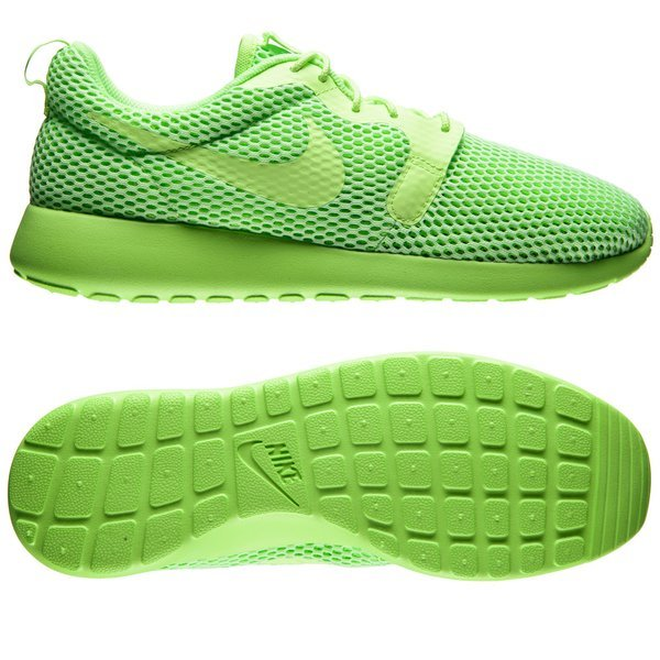 0962dca98514 Nike Roshe One Hyperfuse BR Electric Green Women. Read more about the  product. - sneakers. - sneakers image shadow