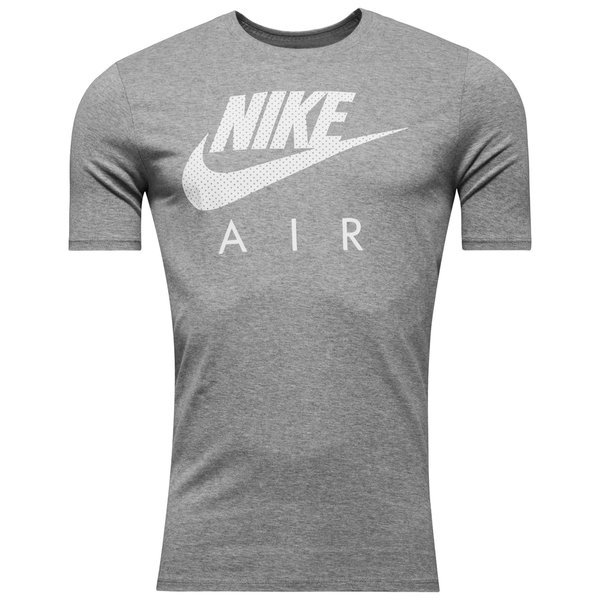 nike shirt grau