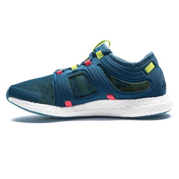 adidas Chaussures de Running Climachill Rocket Boost Bleu Marine