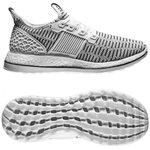adidas Running Shoe Pure Boost ZG Limited Edition Crystal White/Core Black