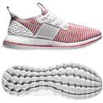 adidas Running Shoe Pure Boost ZG Limited Edition Crystal White/Vivid Red
