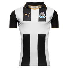 Newcastle United Hjemmebanetrøje 2016/17