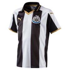 Newcastle United Hjemmebanetrøje 2016/17 Børn