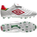Umbro Speciali Eternal Pro HG Pepe White/Red LIMITED EDITION