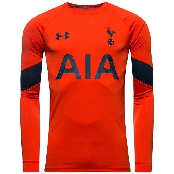 Tottenham Goalkeeper Dark Orange 2016 17 Kids Www Unisportstore Com