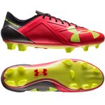 Under Armour Spotlight FG Red