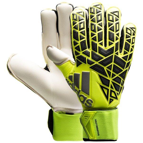 desarrollo de Pulido Cristo  adidas Goalkeeper Glove ACE Half Negative Solar Yellow/Black/Onix    www.unisportstore.com