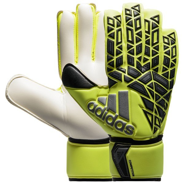 buy online 19955 be373 adidas Goalkeeper Glove ACE Competition Solar Yellow/Black ...