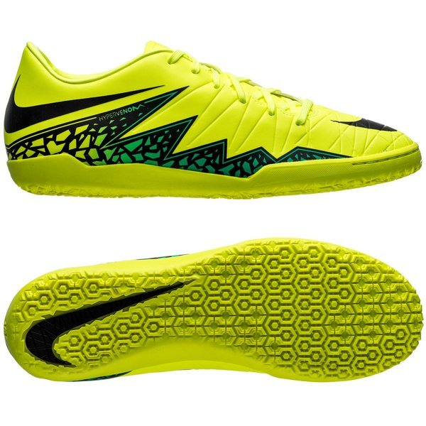 a5c7c2c97 75.00 EUR. Price is incl. 19% VAT. -30%. Nike Hypervenom Phelon II IC ...