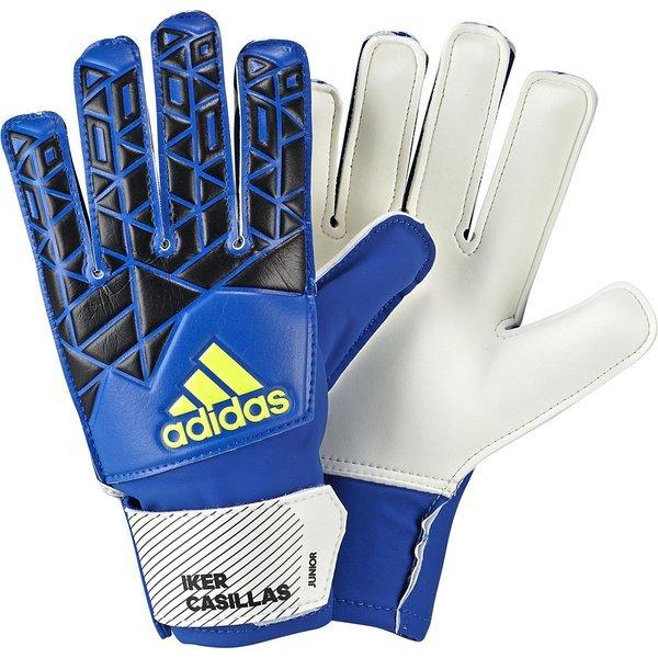 new style c9aa3 39196 adidas Goalkeeper Glove ACE Junior Iker Casillas Pantone ...