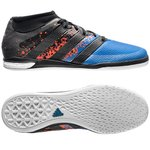adidas ACE 16.1 Street Paris Pack IN Zwart/Wit/Blauw LIMITED EDITION
