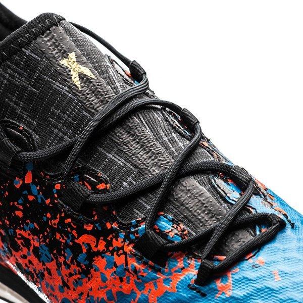 adidas X 16.1 Street Paris Pack IN SortHvitBlå LIMITED