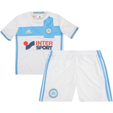 Marseille - Hemmatröja 2016/17 Mini-Kit Barn