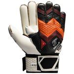 Sells Goalkeepers Glove Axis 360 Competition Climate Black/Orange