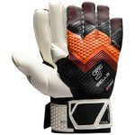 Sells Goalkeeper Glove Silhouette Competition Climate Black/Orange