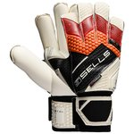 Sells Goalkeeper Gloves Total Contact Competition Climate Black/Orange