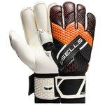 Sells Goalkeeper Gloves Wrap Competition Climate Black/Orange