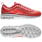Nike Air Max Mercurial R9 Rød/Sølv