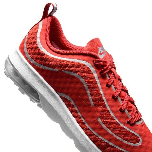 Nike Air Max Mercurial R9 Rouge Argenté