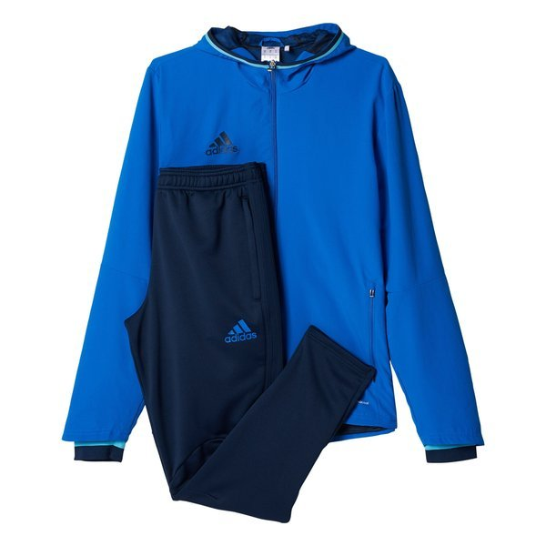 adidas trainingsanzug 16