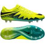 Nike Hypervenom Phinish FG Jaune Fluo/Noir/Turquoise PRE-ORDER