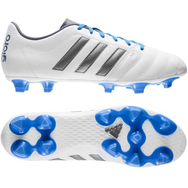 niebla tóxica Desalentar carbón  adidas Gloro 16.2 FG White/Night Metallic/Utility Blue    www.unisportstore.com