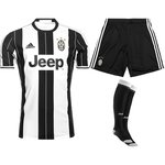 Juventus Home Kit 2016/17