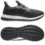 adidas Running Shoe Pure Boost ZG Limited Edition Core Black